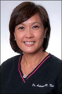 Dr. Antonette Thai