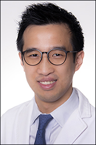 Dr. Theodore Chang